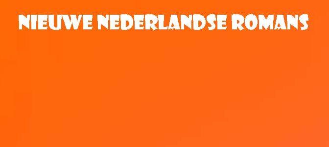Nieuwe Nederlandse Romans Recensies