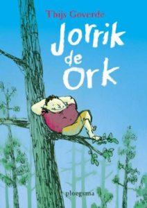 Recensie Jorrik de Ork