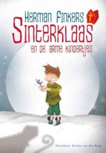 Herman Finkers - Sinterklaas en de arme kindertjes Recensie