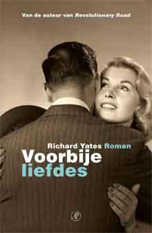 Richard Yates Voorbije liefdes Recensie