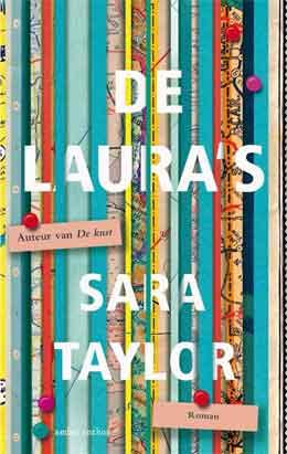 Sarah Taylor The Laura's Recensie Moeder Dochter Roman