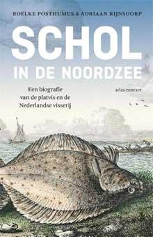 Schol in de Noordzee Recensie Boek over de Schol