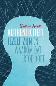Stephen Joseph Authenticiteit Recensie Informatie