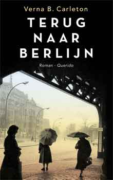 Verna B Carleton Terug naar Berlijn Recensie