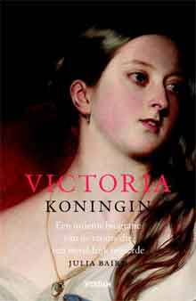 Victoria Koningin Biografie Julia Baird Recensie