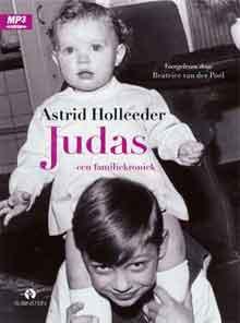Astrid Holleeder Judas Luisterboek
