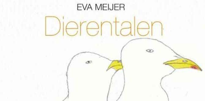 Eva Meijer Dierentalen Recensie Boek over Dieren
