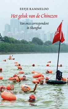Eefje Rammeloo Het geluk van de Chinezen Recensie