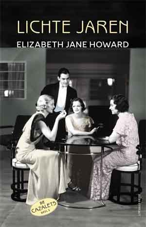 Elizabeth Jane Howard Lichte jaren Recensie