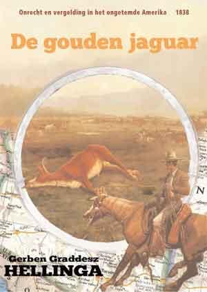 Gerben Graddesz Hellinga De gouden jaguar Recensie