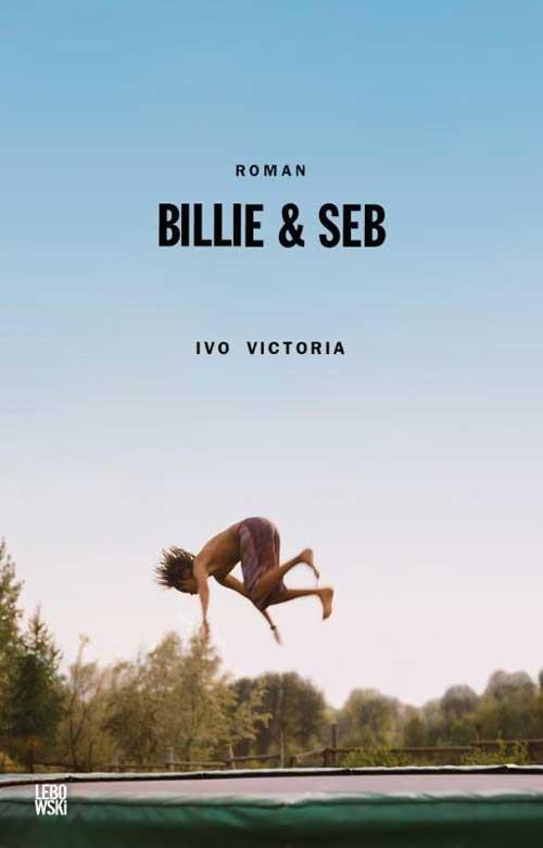 Ivo Victoria Billie & Seb Recensie Roman