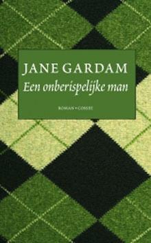 Jane Gardam Een onberispelijke man Recensie Informatie
