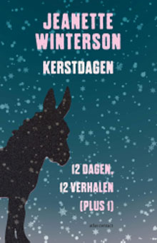 Jeanette Winterson Kerstdagen Recensie Informatie Kerstverhalen