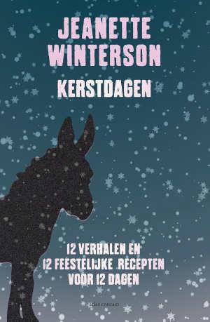 Jeanette Winterson Kerstdagen Recensie boek met kerstverhalen