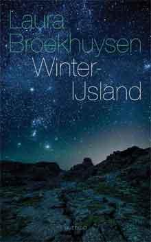 Laura Broekhuysen Winter IJsland Recensie Boek over IJsland