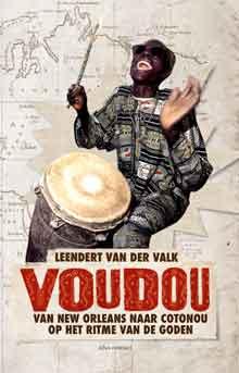 Leendert van der Valk Voudou Recensie Muziekboek en Reisboek