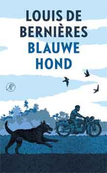 Louis de Bernières Blauwe hond Recensie