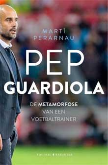 Martí Perarnau Pep Guardiola Biografie Recensie