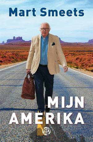 Mart Smeets Mijn Amerika Recensie Boek over de Verenigde Staten