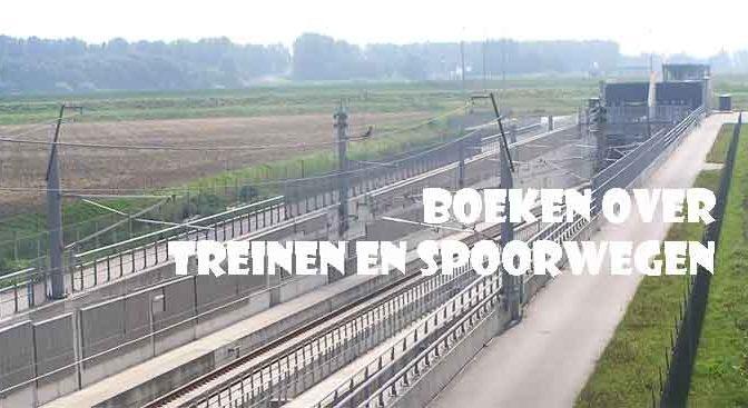 Nieuwe Boeken over Treinen en Spoorwegen Overzicht