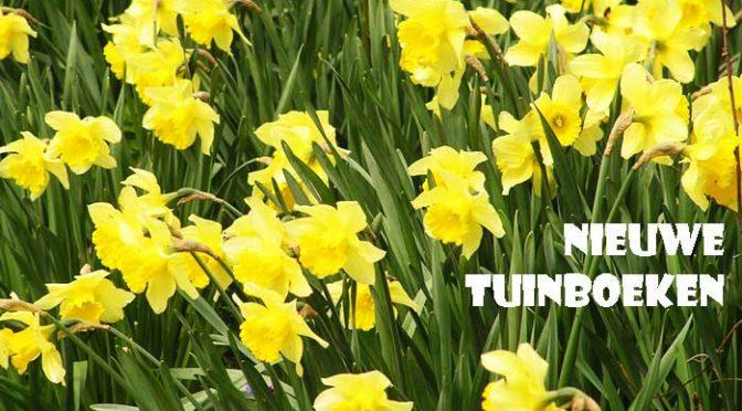 Nieuwe Tuinboeken Recensies Tips Informatie