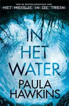 Paula Hawkins In het water Recensie
