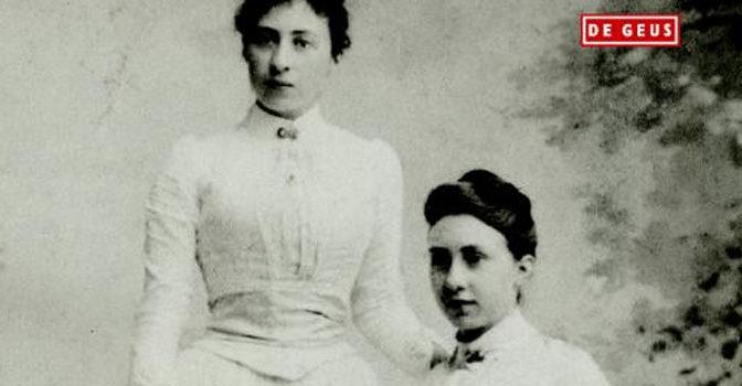 Elisabeth Leijnse Cécile en Elsa strijdbare freules Recensie