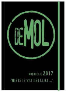 recensie molboekje 2017