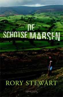 Rory Stewart De Schotse marsen Recensie Reisboek Schotland