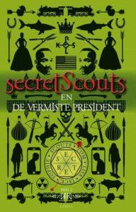 Secret Scouts deel twee