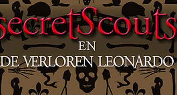 Kind en Kind Secret Scouts en de Verloren Leonardo Recensie