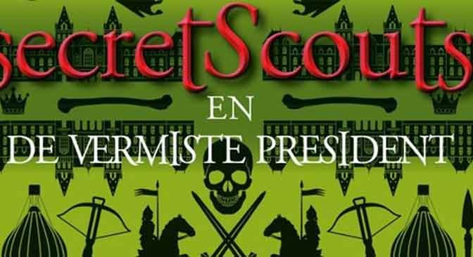 Kind en Kind Secret Scouts en de Vermiste President Recensie