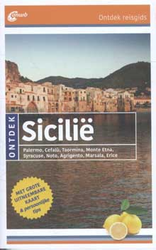 Sicilië Reisgids ANWB Ontdek Sicilië