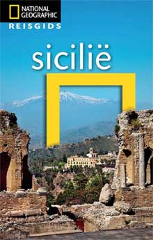 Sicilië Reisgids National Geographic