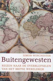 Simon Winchester - Buitengewesten