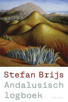 Stefan Brijs - Andalusisch logboek Recensie Informatie
