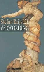 Stefan Brijs Romans De Verwording Debuutroman