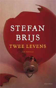 Stefan Brijs Twee levens Kerstboek