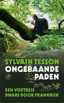Sylvain Tesson Ongebaande paden Recensie