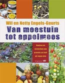 Will en Netty Engels-Geurts Van moestuin tot appelmoes Recensie