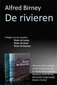 Alfred Birney De rivieren Recensie De Lossie De IJssel De Brantas