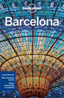 Barcelona Reisgids Lonely Planet