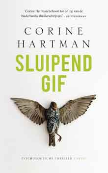 Corine Hartman Sluipend Gif Recensie
