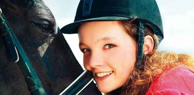 Yvonne Kroonenberg Een echte Ponyvriendin Recensie
