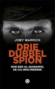 Joby Warrick Driedubbelspion Recensie