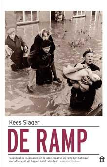 Kees Slager De Ramp Boek over de Watersnood van 1953