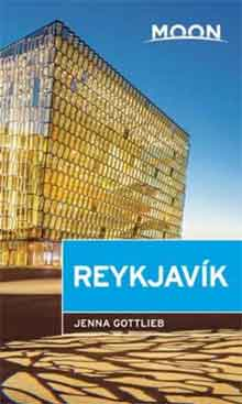 Moon Reykjavik Reisgids Stadsgids