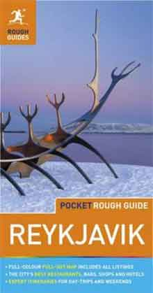 Reykjavik Pocket Rough Guide
