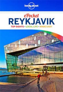 Reykjavik Reisgidsen Lonely Planet Pocket
