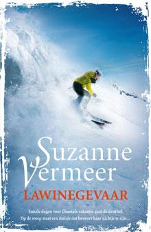 Suzanne Vermeer Lawinegevaar Recensie